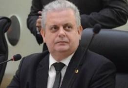 GOVERNADOR ACEITOU: Após entrega de cargos, esposa de Bosco Carneiro deixa cargo do Estado
