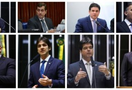 REFORMA DA PREVIDÊNCIA: 4 votos contra e, 8 a favor; veja como votaram os deputados da Paraíba
