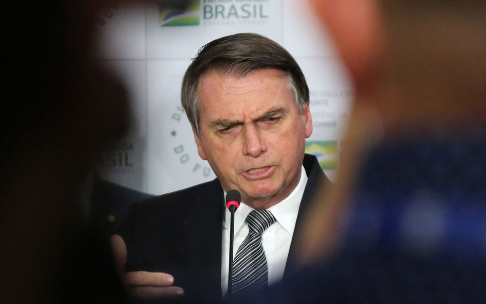Bolsonaro 1 - Sobre o 'impeachment' de Bolsonaro e a necessidade de matar a serpente da ditadura - Por Jaldes Meneses