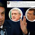 Bolsonaro - APÓS AGRESSÃO AOS NORDESTINOS: Bolsonaro volta a negar insulto e ataca general que o criticou