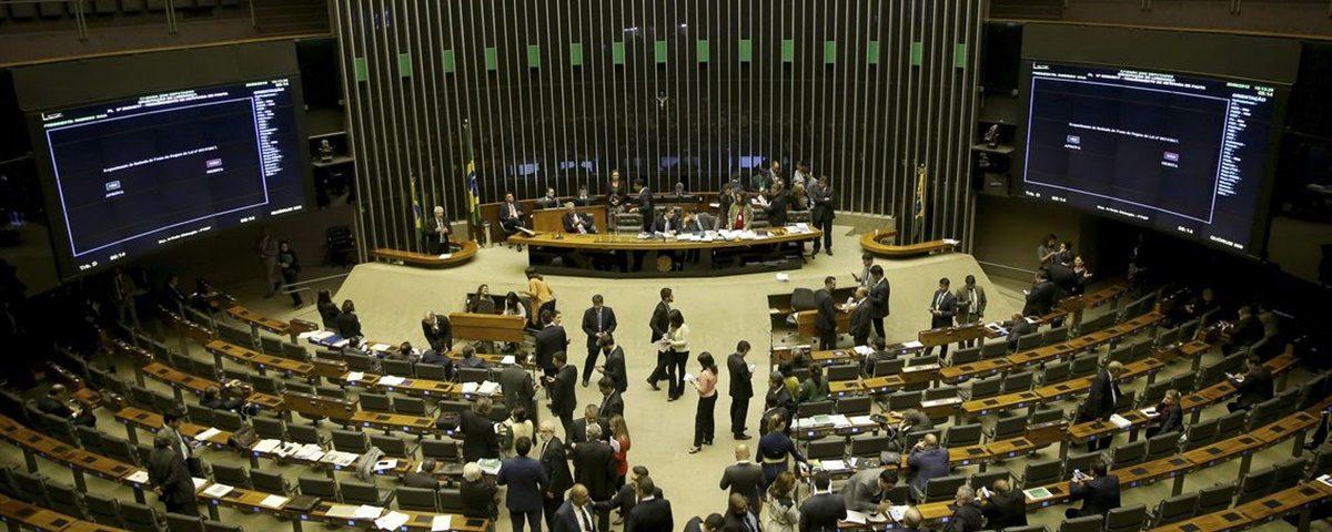 Recomeça guerra pela aprovação da reforma da Previdência na Câmara