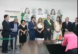"""Ricardo Coutinho recebe Medalha """"Mérito Renascença"""" no Piauí, maior honraria do estado – VEJA VÍDEO"""