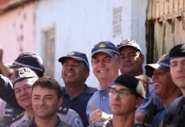 Bancada da bala consegue acordo por aposentadoria mais branda para policiais