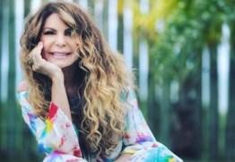 Cantora paraibana Elba Ramalho rejeita participação em projeto de Michelle Bolsonaro