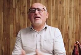 'PELA DEMOCRATIZAÇÃO DAS COMUNICAÇÕES': Vereador Marcos Henriques sai em defesa de Rachel Sheherazade