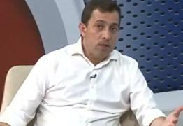 Gervásio Maia sobre eleição municipal: estou a disposição do partido, mas defendo candidatura de Ricardo Coutinho