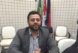 IRREGULARIDADES NA GESTÃO: Ex-presidente da Câmara de Cabedelo é intimado pelo TCE-PB