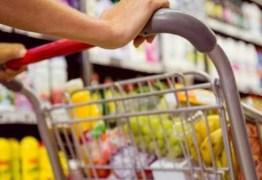 Pesquisa aponta supermercados mais baratos da Grande João Pessoa