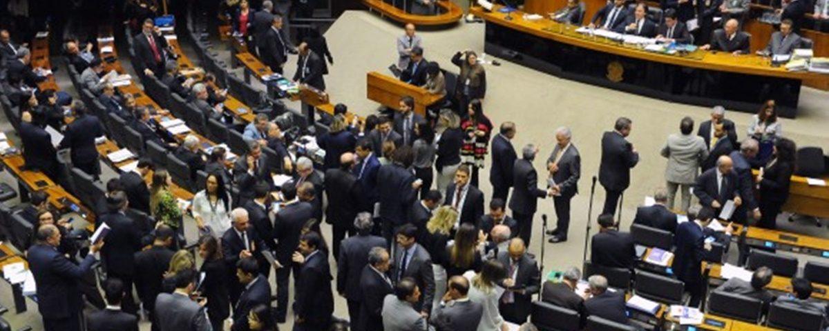 Congresso Nacional 1200x480 - Legislativo assume posição de protagonista na reforma da Previdência