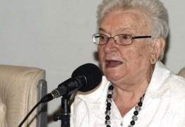 DISPOSIÇÃO: Luiza Erundina se destaca ao participar de votação durante a madrugada – Por Nonato Guedes