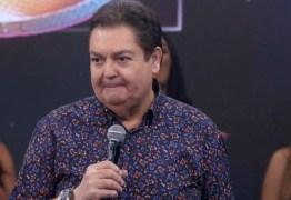 Fausto Silva é 'desmascarado' pela Globo e tem 'romance com amante' exposto pela emissora