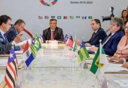 Governadores do Nordeste repudiam ataques do presidente Bolsonaro
