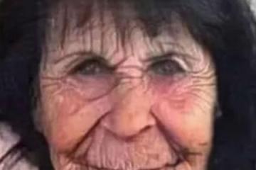 """Gretchen - Gretchen critica Tirulipa após ser """"envelhecida"""" por ele"""
