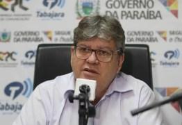 João Azevêdo anuncia criação das Delegacias de Roubos e Furtos de Patos e de Combate à Corrupção do Estado
