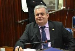 Deputado Bosco Carneiro solicita instalação de central de inseminação artificial na Estação Experimental da EMPAER