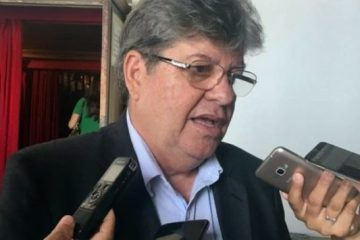 João Azevedo diz que PSB irá encontrar os eu caminho em meio à crise e enfatiza: 'questão partidária não irá interferir na gestão'