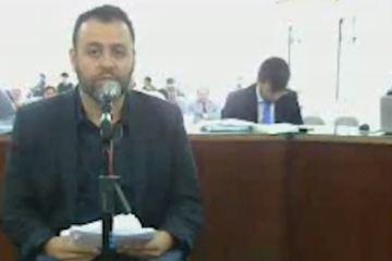 LUCAS SANTINO 2 - EXCLUSIVO: delator Lucas Santino revela como empresa Projecta 'comprou' vereadores para adquirir uma rua em Cabedelo; VEJA VÍDEO