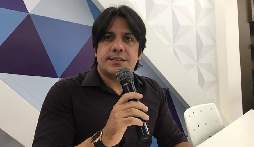 LUIZ TORRES - Luís Torres deixa Secretaria de Comunicação do Estado e revela diálogo com sistemas de comunicação