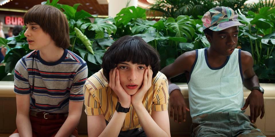 M66 promo stills 022519.0015 R - Stranger Things chega à 3º temporada com protagonistas adolescentes