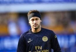 Neymar se apresenta hoje ao PSG para semana decisiva