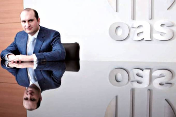 OAS - Herdeiro da OAS morre depois de infarto em audiência da Lava Jato