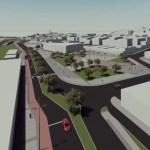 PARQUE SANHAUÁ 2 - PARQUE SANHAUÁ: Justiça Federal suspende obras na comunidade do Porto do Capim