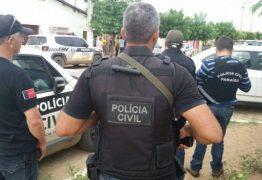 OPERAÇÃO XADREZ: Polícia Civil cumpre mandados contra suspeitos de tráfico de drogas no Brejo paraibano