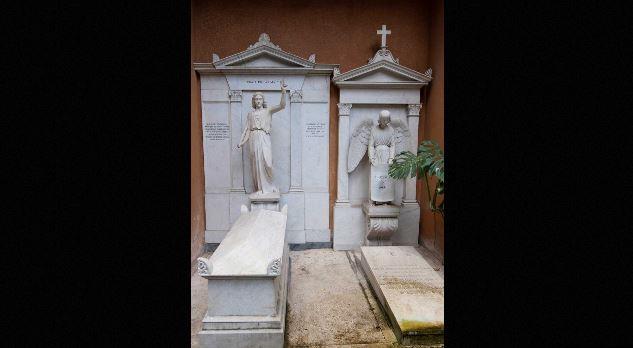 TUMULO - Vaticano procura jovem desaparecida e descobre que restos mortais de duas princesas também sumiram