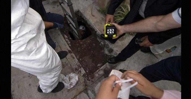 TUMULO2 - Vaticano procura jovem desaparecida e descobre que restos mortais de duas princesas também sumiram