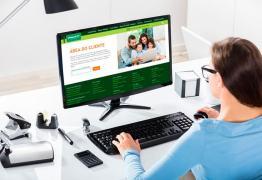 Cliente da Unimed JP pode cadastrar fatura digital para pagar plano