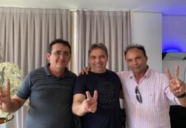 Deputado Genival Matias visita municípios e articula estratégias nas bases para eleições 2020