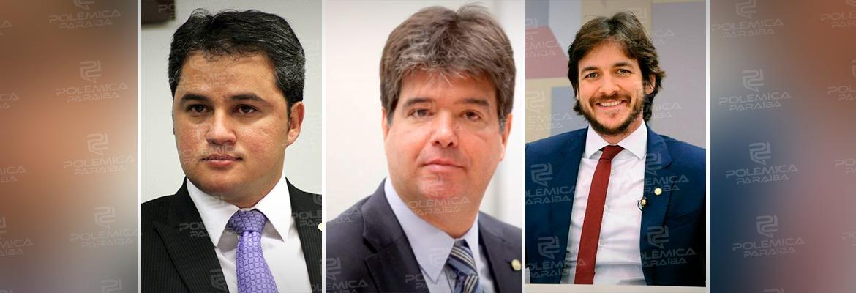 Resultado de imagem para deputados paraibanos a favor da reforma