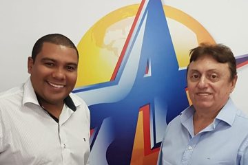 WhatsApp Image 2019 07 16 at 15.58.57 2 e1563310231540 - NOVA CONTRATAÇÃO: Valderedo Borba é contratado para comandar programa na Arapuan FM de Campina Grande