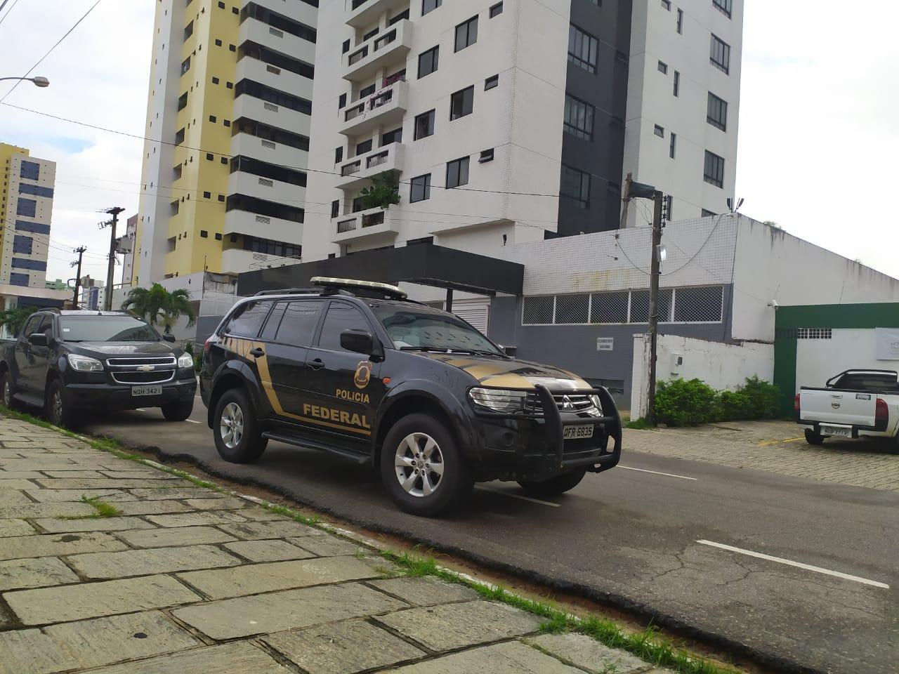 WhatsApp Image 2019 07 24 at 06.28.18 - Polícia Federal deflagra operação e cumpre mandados judiciais contra servidores da gestão de Romero Rodrigues - VEJA VÍDEO