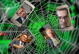 O JOGO E A INDECÊNCIA – De repente e, coincidentemente, todos os membros do governo passaram a ser hackeados – Por Francisco Airton