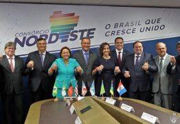 SEM CONCORRER COM O GOVERNO FEDERAL: governadores firmam parceria e aprovam 'Mais Médicos Nordeste'