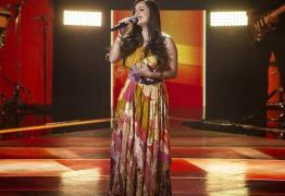 Paraibana Maria Kamila, vocalista de 'Os Gonzagas', passa na primeira fase do The Voice Brasil – VEJA VÍDEO