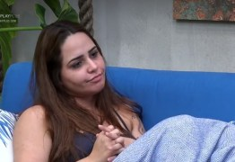 Perlla revela que 'A Fazenda' motivou depressão e fim do casamento