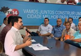 Executiva estadual do PTB se reúne para discutir convenção e agenda do partido