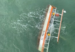 DE QUEM FOI A CULPA? Duas mulheres morrem em colisão de catamarã com rochas neste sábado – VEJA VÍDEO