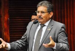SALÁRIOS DE GABINETES SERÃO PUBLICIZADOS: Adriano Galdino promete reforma administrativa na ALPB