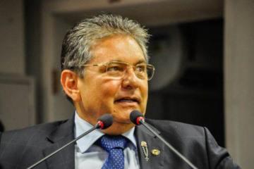 """adriano galdino4 - """"Merece ser rechaçada, principalmente vindo do Presidente"""" diz Adriano Galdino sobre declarações de Bolsonaro contra governadores do NE"""