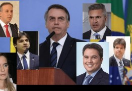 Maioria da bancada paraibana silencia sobre os ataques de Bolsonaro ao Nordeste e os nordestinos – Por Flávio Lúcio