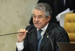 Eduardo Bolsonaro na embaixada dos EUA pode ser enquadrado como nepotismo, diz Marco Aurélio, do STF