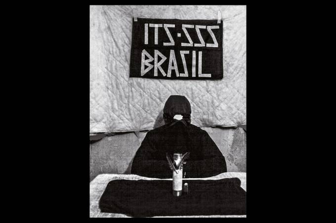 brasil terrorismo 2644 - 'VOU TESTAR A VALENTIA': Líder de grupo terrorista revela plano para matar Bolsonaro