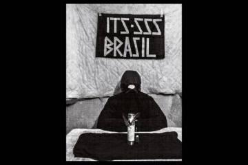 'VOU TESTAR A VALENTIA': Líder de grupo terrorista revela plano para matar Bolsonaro