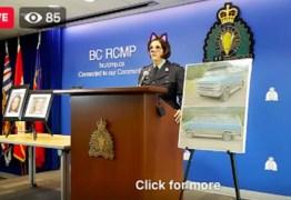 Polícia canadense se desculpa após transmitir coletiva de imprensa com filtro de gatinho ativado