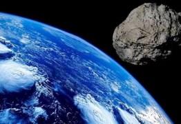 FIM DO MUNDO? Asteroide de 55 milhões de toneladas está a caminho da Terra