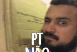 Suposto hacker fez campanha para Bolsonaro e atacou PT nas redes sociais