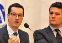 VAZA-JATO: Sérgio Moro e Dallagnol teriam combinado reuniões para discutir 'capacidade operacional' de investigações